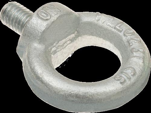 Рим-болт кований