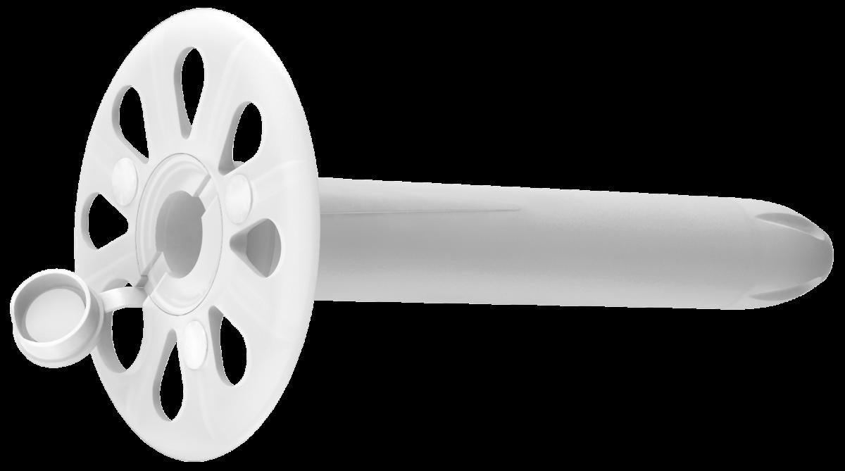 KCX Talerz dociskowy z tuleją