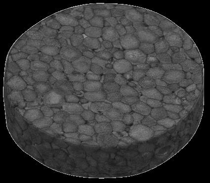 R-TFIX-CAP63-EPS Polystyrene cap