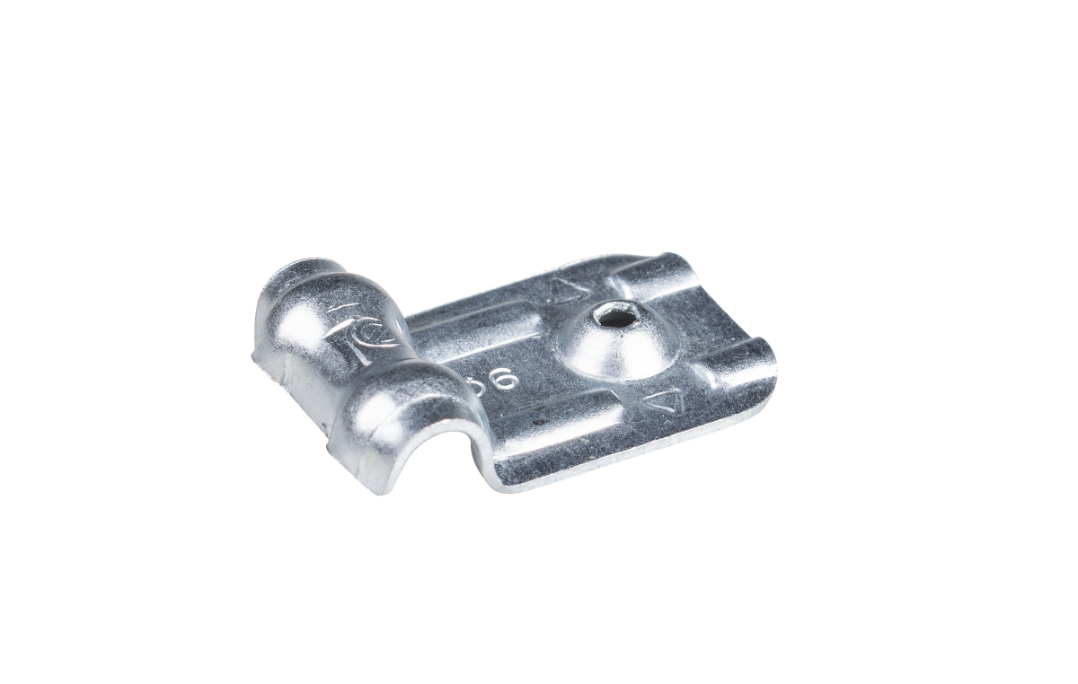 R-SC40-MCS double metal clip for low voltage fire protection systems