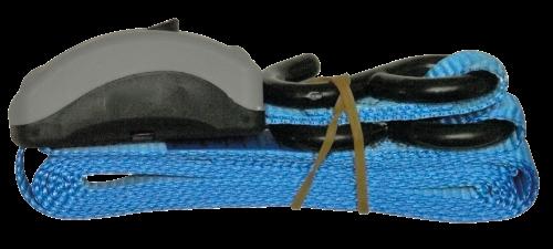 MN-02-532 Ремінь багажний з защіпкою