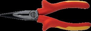 MN-20-25 Smailianosės žnyplės 1000 V, VDE