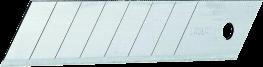 MN-63-102 Леза відламувані 18 мм, 5 шт.