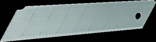 MN-63-137 Леза відламувані 25 мм, 10 шт.