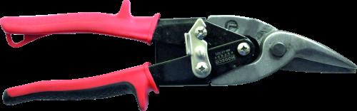 MN-63-202 Ножиці до бляхи ліві 250 мм