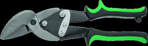 MN-63-211 Ножиці шарнірні до бляхи праві 250мм