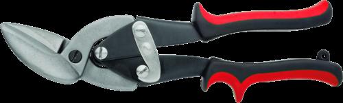 MN-63-212 Ножиці шарнірні до бляхи ліві 250мм
