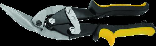 MN-63-213 Ножиці шарнірні до бляхи прямі 250мм