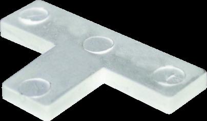 MN-76-01 Klinkerio tarpikliai
