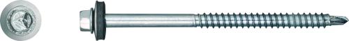 ODWS Stainless steel self-drilling screws for timber