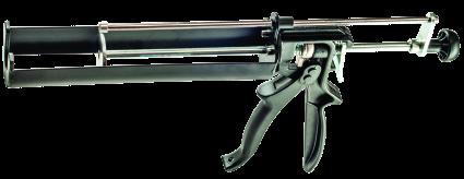 R-GUN Dispenser Gun 345 ml