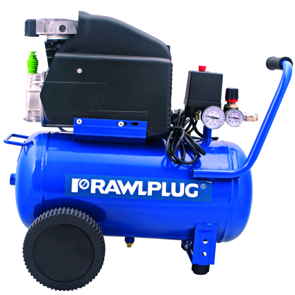 R-RAWL-C24 Oil lubricated compressor