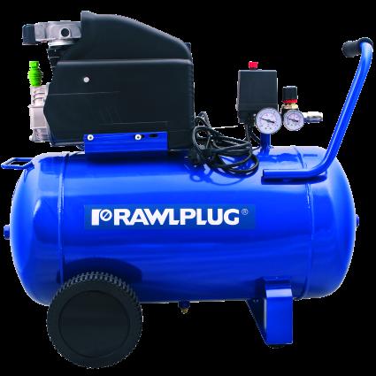 R-RAWL-C50 Oil lubricated compressor