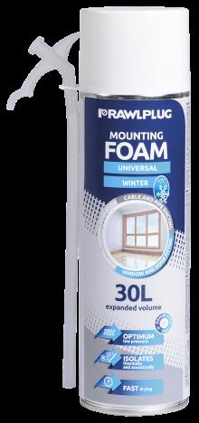 R-RPS-500-W Hand Held Polyurethane Foam - Winter version