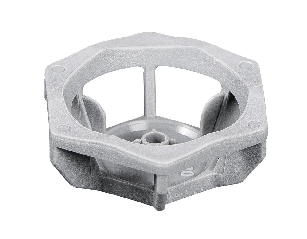 R-SC40-HEX Universal cable/conduit tie holder