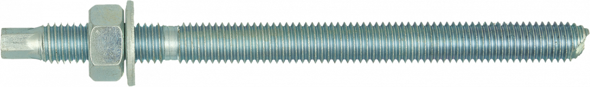 R-STUDS Metric Threaded Rods - Hot Dip Galvanized