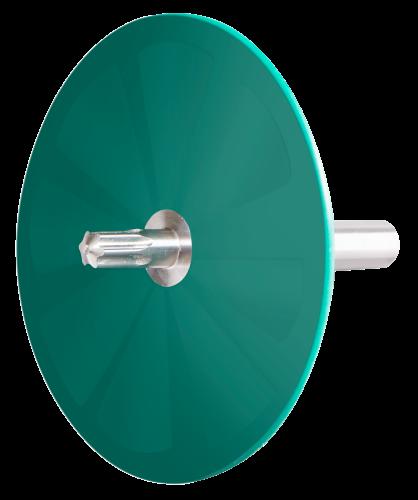 R-TFIX-TOOL-GREEN Setting tool