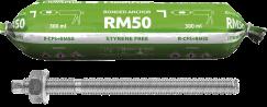 RM50 Поліестерова смола без стиролу (CFS+)
