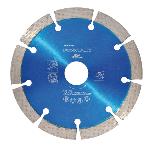 RT-DDB Diamond discs Concrete Regular Diamond