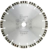 RT-DDT Diamond disc Turbo Concrete Heavy Duty