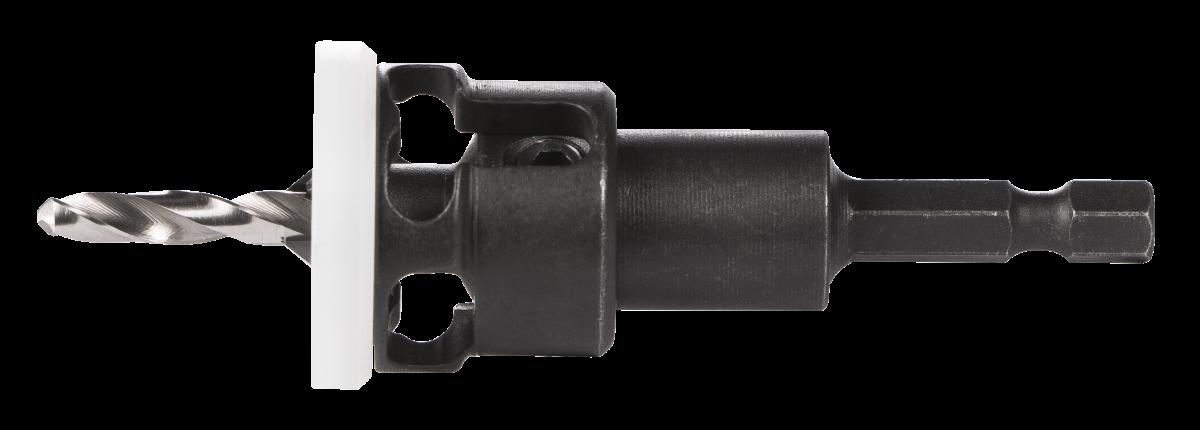 RT-DKW Trallskruvsborr/försänkare Kit