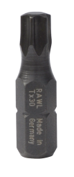 RT-IBIT-T T type impact screwdriver bits