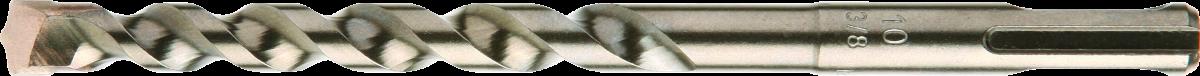 RT-SDSA-SET1 Gręžimo antgalių Aggressor rinkinys SDS plus 3 vnt