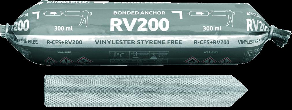 RV200 with Sockets (CFS+)