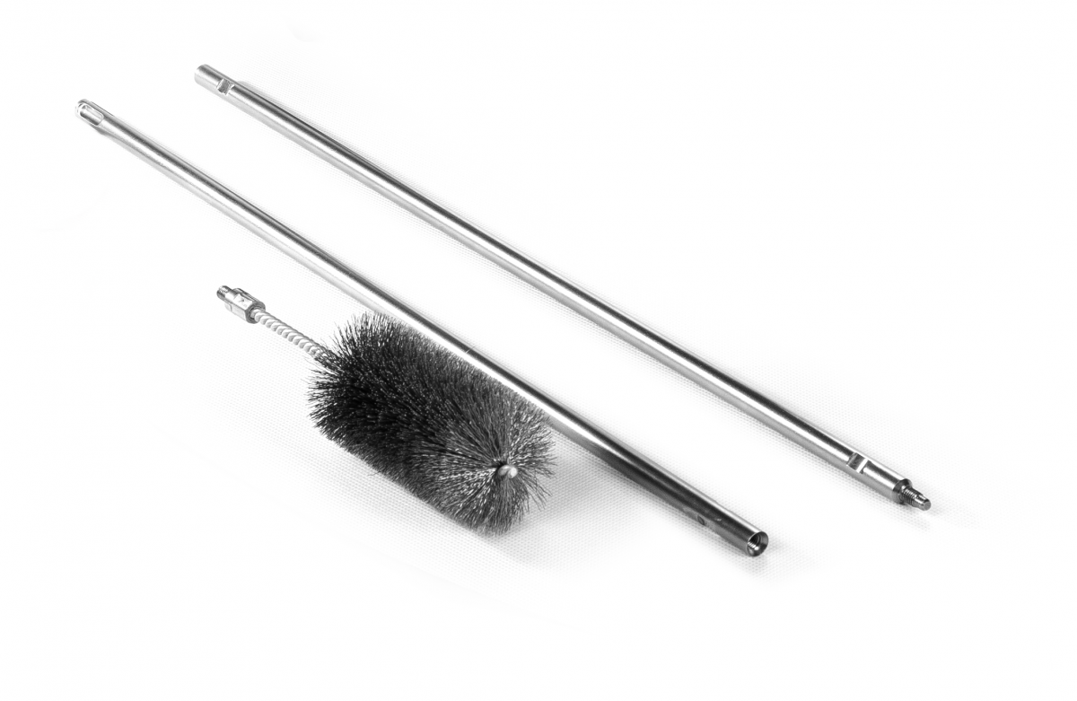R-BRUSH for Automatic Cleaning System