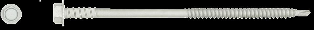 R-WB Self-drilling screws for steel