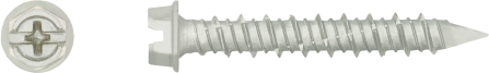 R-WCS Screw for concrete