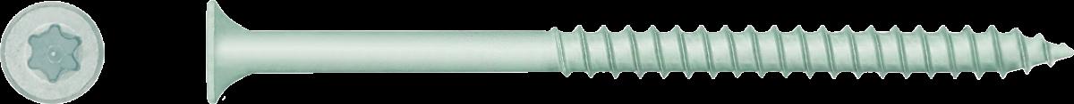 R-WO-T Screws for steel