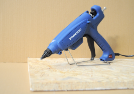 RT-GG-180 Professional glue gun 180W