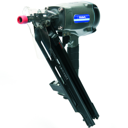 R-RAWL-PN-3490 Pneumatic framing nailer