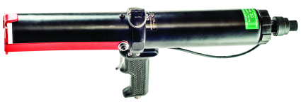 R-GUN Pneumatic Dispenser Gun 380ml