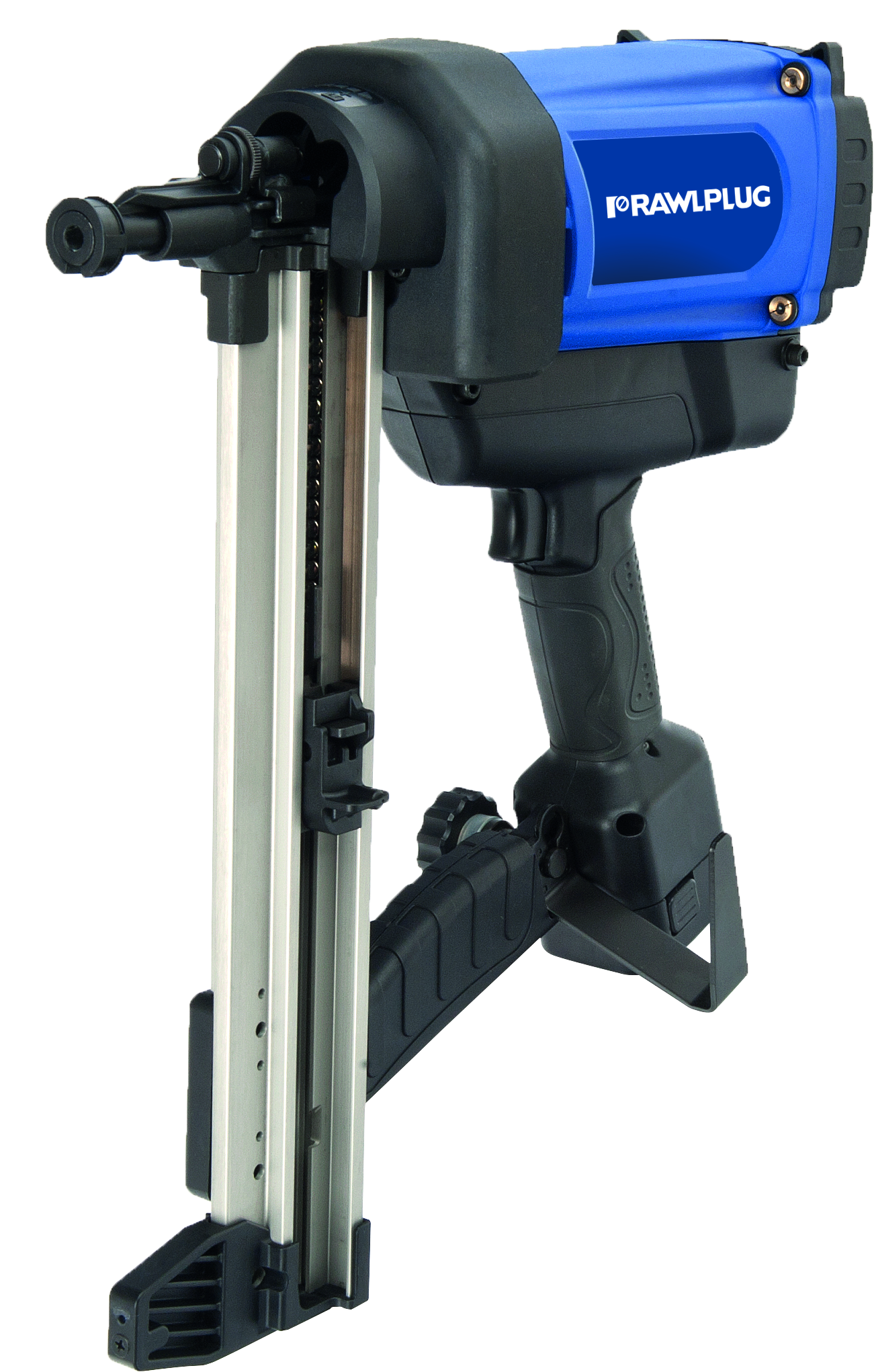 R-RAWL-SC40 Gas powered steel and concrete nailer