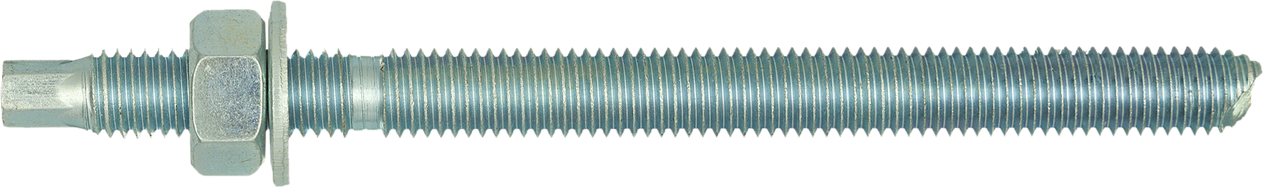R-STUDS Metric Threaded Rods - Steel Class 8.8