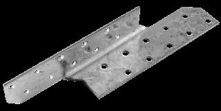 D-SP-L З'єднувач для крокв – лівий