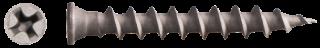 R-FPP Шуруп для з'єднання гіпсокартонних плит