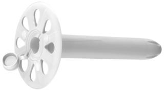 KCX Дотискна тарілка з втулкою