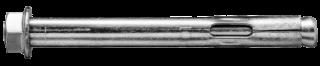 R-KT Анкер оцинкований для невеликих навантажень