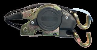 MN-02-520 Automatinio fiksavimo dirželiai