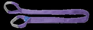 MN-02-6 Akėtas tvirtas diržas