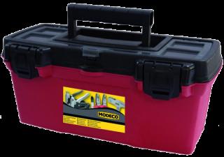 MN-03-13 Įrankių dėžė su stalčiu
