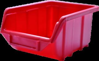 MN-03-14 Modulinės spalvos sandėliavimo dėžės
