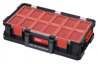 MN-03-170 Multi Storage System, organizer, 9 containers
