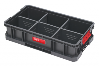MN-03-173 Multi Storage System, open box 14.3 l, 5 adjustable compartments