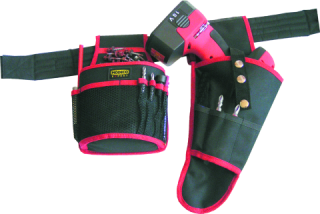 MN-03-452 Roofer tool belt