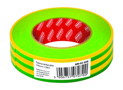 MN-05-008 Insulatiing tape 19 mm x 20 m