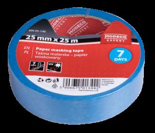 MN-05-14 Blue masking tapes
